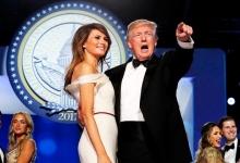 Дональд Трамп поставил рекорд по сборам на инаугурацию