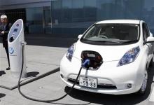Электромобильная революция набирает обороты