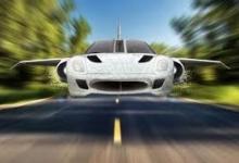 Toyota поддержит разработчиков летающих авто