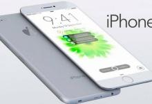 IPhone 7 стал самой популярной моделью смартфонов в мире