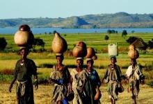 60 млрд юаней — помощь Китая развивающимся странам