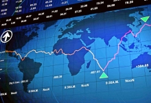 Рост мировой экономики может достичь 2,7% в 2017 году