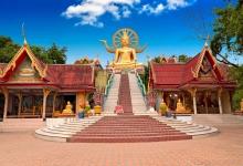 Власти Таиланда могут обязать туристов приобретать страховки