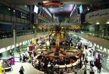 В аэропорту Дубая разрешили использовать смартфоны вместо паспортов
