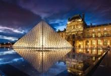 Годовая выручка Франции от туризма снизилась до 40 млрд евро