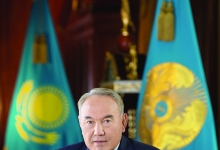Казахстан: взгляд в будущее, или Модернизация общественного сознания