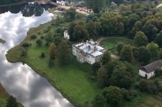В Беларуси продали дворец за $12