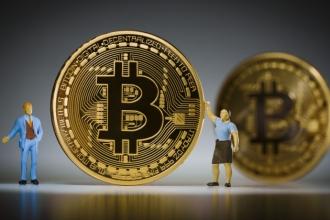 Интересные факты о биткоине. Как добывают цифровое золото и что на него можно купить?