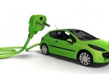 В Беларуси появился свой электромобиль