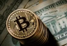 Курс биткоина после падения удерживается около $15 тыс.