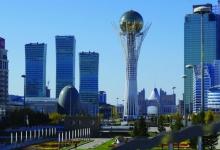 Казахстан–2017: итоги года