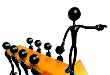 Стили руководства коллективом
