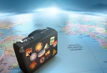 На 6% по всему миру вырос туризм в 2017 году