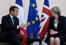 Reuters: за безопасность границ Франция ожидает от Британии больше денег