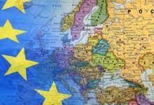 Восточная Европа дерзит ЕС