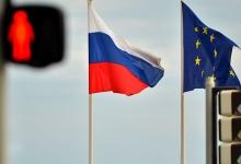 Резолюцию об отмене санкций ЕС в отношении России внесли в парламент Бельгии