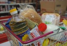 В списке стран где не хватает продуктов, включена Украина