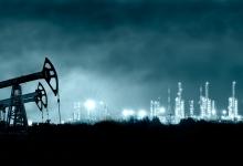 Ниже $67 за баррель опустилась цена нефти марки Brent