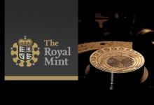 «Золотую» криптовалюту выпустил Монетный двор Великобритании