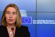О том когда страны Западных Балкан вступят в Евросоюз, рассказала Могерини