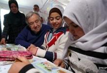 109 сирийских беженцев примет Румыния в течение двух лет