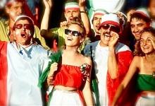 Рекорда достиг средний возраст жителей Италии