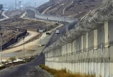 $1,6 миллиарда запросил Трамп на строительство стены на границе с Мексикой