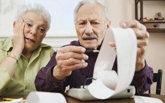 25 лет недоплачивал пенсионерам американский страховщик