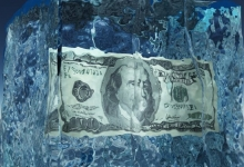 Счета на $5,3 млрд заморозили власти Ирана в ходе борьбы с валютными спекулянтами