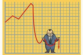 Самые «депрессивные» экономики мира назвал Bloomberg