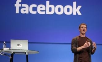 На $13 млрд Цукерберг может продать акции Facebook