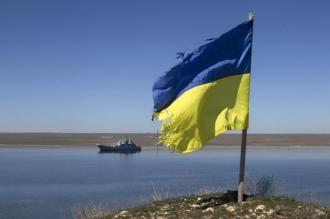 Украина просит защитить ее права в Черном и Азовском морях Гаагу