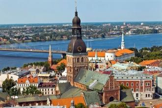 "Въезд 49 иностранцам запретила Латвия по аналогу \""списка Магнитского\"""