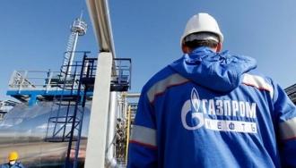 """Новый рекорд по экспорту газа в дальнее зарубежье установил \""""Газпром\"""""""