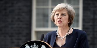 О приоритетах для Британии в переговорах по Brexit расскажет Мэй