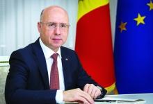 Премьер-министр Республики Молдова Павел ФИЛИП : «Ситуация в деловой сфере значительно улучшится, административные расходы сократятся»