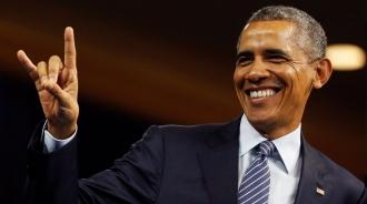 Переговоры о собственном шоу ведет Обама с Netflix