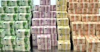 Более 10 млрд евро пропало с замороженных счетов Каддафи в Бельгии
