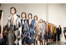 Весеннюю революцию провозгласил Парад Недель моды в мировых столицах
