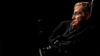 Известнейший ученый Стивен Хокинг умер