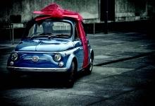 Авто для прекрасной половины,или В Женский день на женском автомобиле