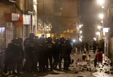 После гибели уличного торговца в Мадриде произошли массовые беспорядки