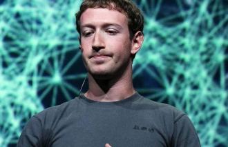 $5 миллиардов потерял Цукерберг на новостях об утечке данных в Facebook