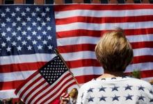 """74% американцев считают, что страной управляют \""""серые кардиналы\"""""""