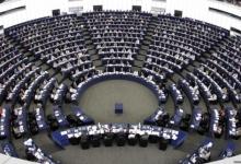По поправкам к закону по газу ЕС проголосуют в Европарламенте