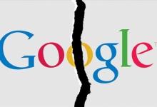 О разделении Google заговорили в ЕС