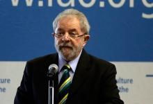 Кортеж экс-президента Лулы да Силвы обстреляли в Бразилии