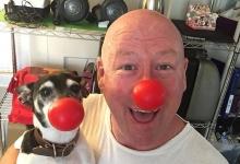 Бывший профессиональный клоун баллотируется в конгресс Южной Каролины