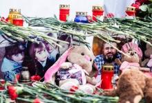 После пожара в Кемерово в соцсетях запустили акцию #заперто