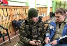 Главный свидетель по делу о пожаре в Кемерово назвал поджигателя